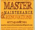 Master M & R